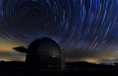 Aragon Observatory, Spain