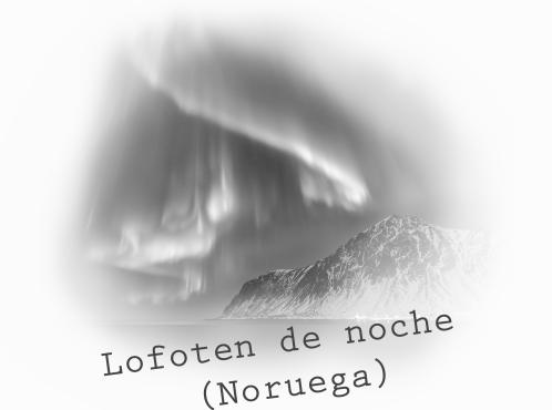 Lofoten CUADRADA cast