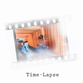 topics TIME LAPSE nuevo bis